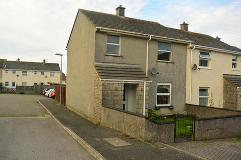 3 bedroom terraced house to rent - Stray Park Court, Camborne