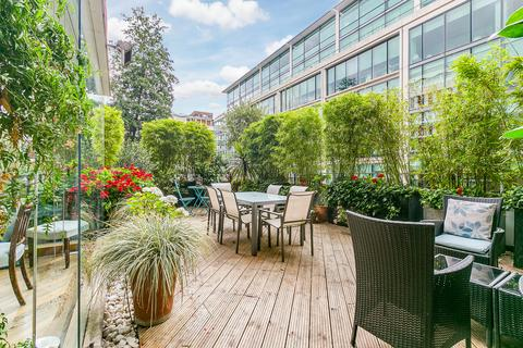 2 bedroom flat for sale - Ebury Street, Belgravia