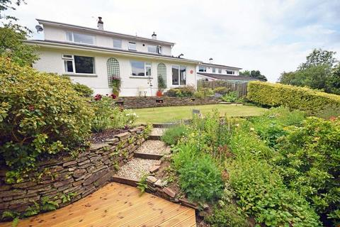 3 bedroom link detached house for sale - Coombe, between Truro and St Austell, Cornwall