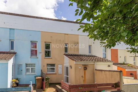 3 bedroom terraced house for sale - Cunningham Road, Tamerton Foliot, PL5 4PS