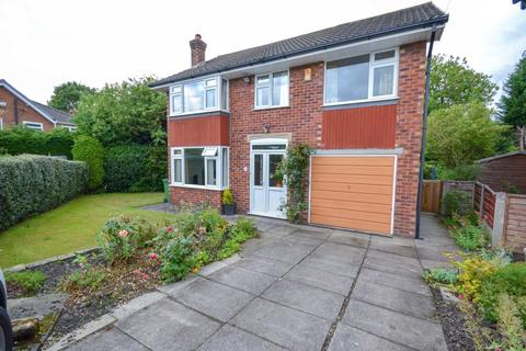 4 bedroom detached house for sale - MANLEY GROVE, Bramhall