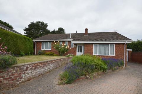 3 bedroom detached bungalow for sale - Chestnut Grove, Sheringham