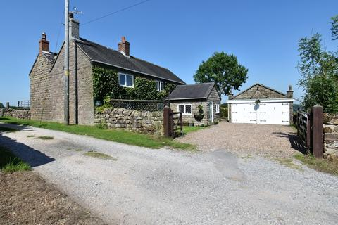 4 bedroom cottage for sale - Well Lane, Alderwasley