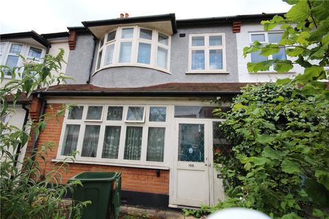 3 bedroom terraced house for sale - Glennie Road, London, SE27