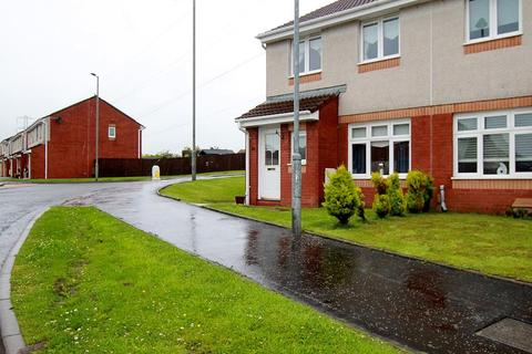 3 bedroom semi-detached house for sale - 20 St Abbs Way, Chapelhall