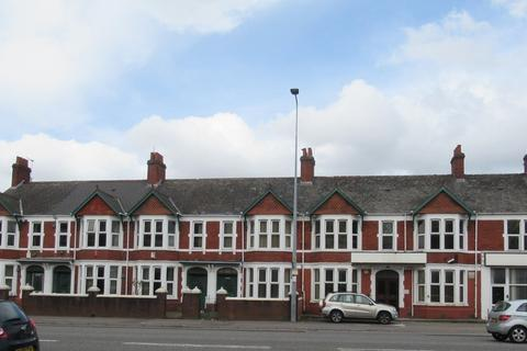 Office to rent - Newport Road, Cardiff