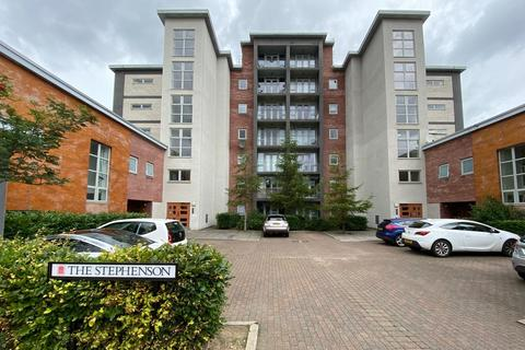 2 bedroom apartment for sale - The Stephenson, North Side, Staiths