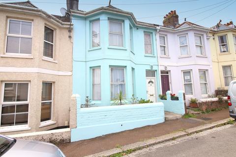 2 bedroom terraced house for sale - Victoria Road, Saltash