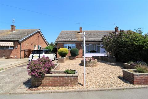 2 bedroom semi-detached bungalow for sale - Brightlingsea, Colchester, CO7 0EX