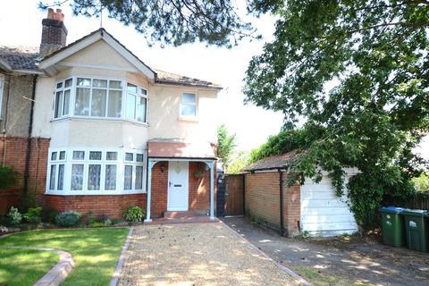 3 bedroom flat for sale - Bassett Crescent West, Southampton, SO16