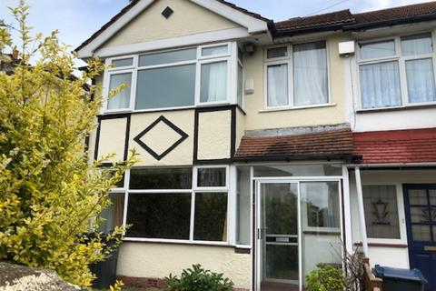 3 bedroom semi-detached house for sale - Hill Bank Road, Kings Norton