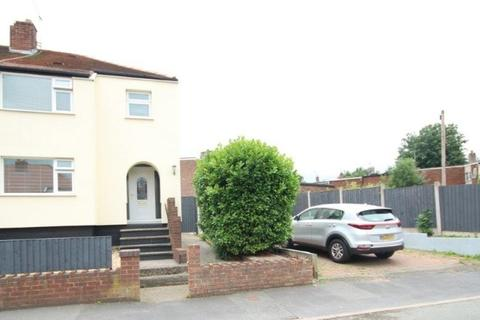 3 bedroom semi-detached house for sale - Red Hall Avenue, Connah's Quay