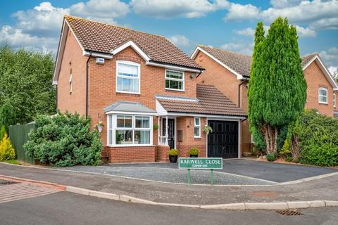 3 bedroom detached house for sale - Kingsland Drive, Dorridge