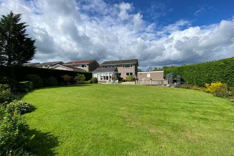 4 bedroom detached bungalow for sale - 62 Stockiemuir Avenue, Bearsden, G61 3LX