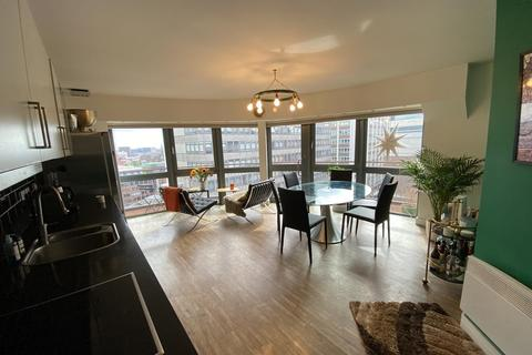 3 bedroom apartment to rent - Fleet Street, CITY CENTRE, BIRMINGHAM, B3