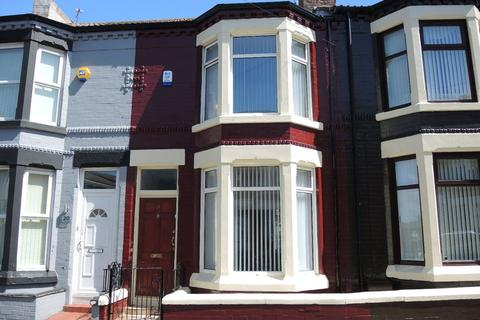 3 bedroom terraced house to rent - Shepston Avenue, Walton, Liverpool