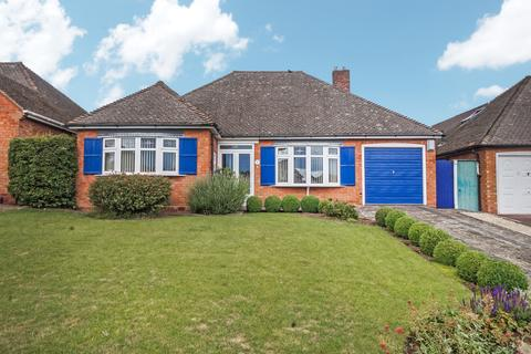 3 bedroom detached bungalow for sale - Morven Road, Sutton Coldfield