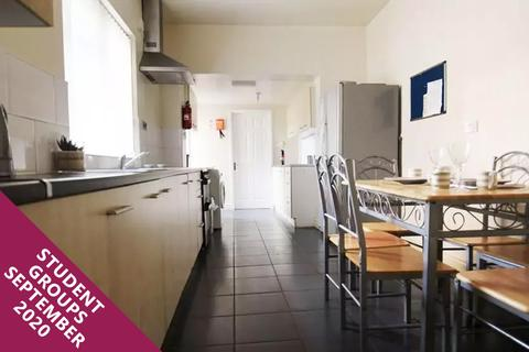 7 bedroom terraced house to rent - Cyril Street