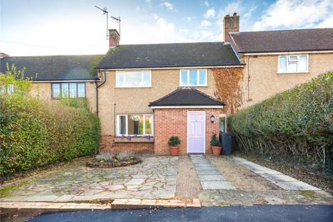 2 bedroom terraced house to rent - Park Crescent, Ascot, Berkshire, SL5