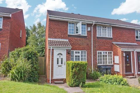 2 bedroom end of terrace house for sale - Lisures Drive, Sutton Coldfield