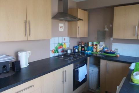 3 bedroom terraced house to rent - Lodge Road