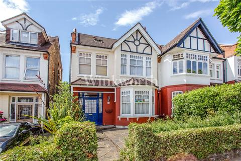 5 bedroom semi-detached house for sale - Fox Lane, London, N13