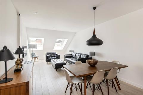 1 bedroom flat for sale - Hollen Street, Soho, London, W1F