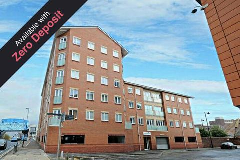 2 bedroom apartment to rent - Old Court Harbour, 10 Wincolmlee, Hull