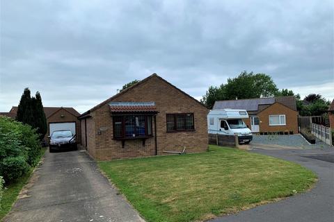 2 bedroom detached bungalow for sale - Laing Close , Bardney