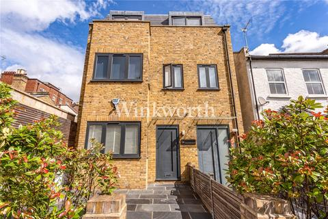 2 bedroom flat to rent - Old Warehouse Apartments, 1 Clarence Road, London, N22