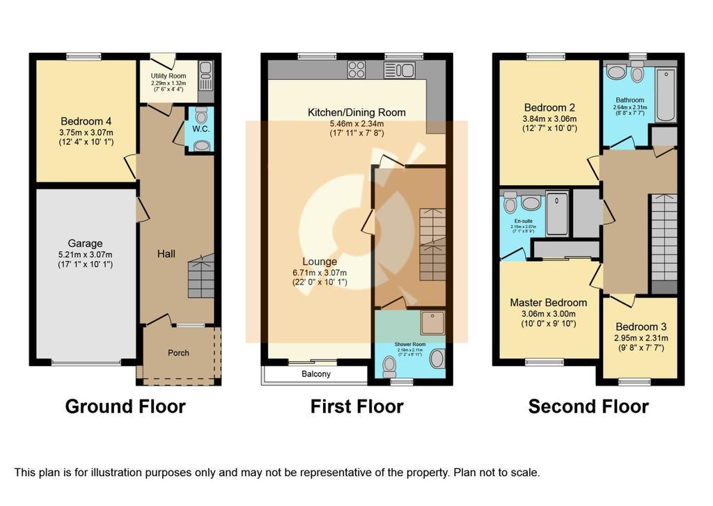 Floorplan: PB FP Fairmuir Road.JPG