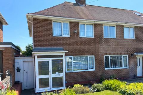 3 bedroom terraced house for sale - Overdale Road, Quinton, Birmingham, B32