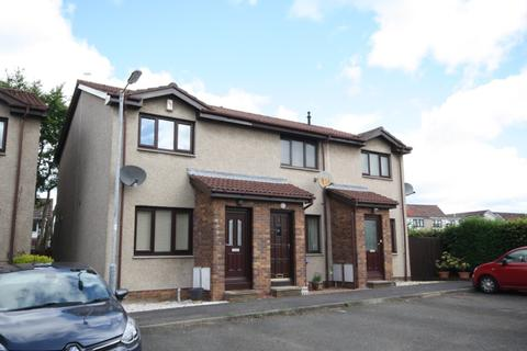 2 bedroom terraced house to rent - Burnbank, Cairneyhill, Fife, KY12 8FN
