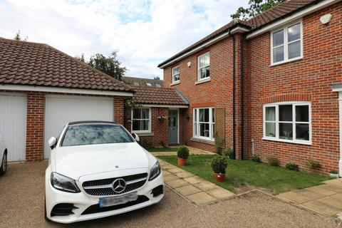 3 bedroom semi-detached house for sale - Forge Close, Palgrave