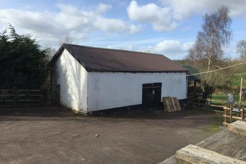 3 bedroom property with land for sale - BOW