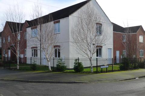 2 bedroom apartment to rent - 5 Woodstock Court, Woodstock Road, Toton, Nottingham, NG9 6QP