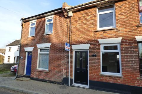 2 bedroom cottage for sale - Norwich Road, Dickleburgh, Diss