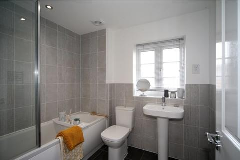 3 bedroom semi-detached house for sale - The Ford at Earl's Walk, New Lubbesthorpe