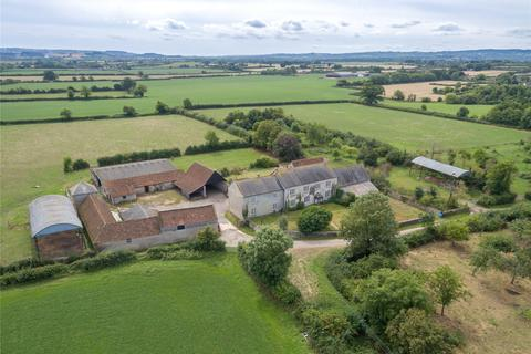 Farm for sale - Isle Abbotts, Taunton, Somerset, TA3