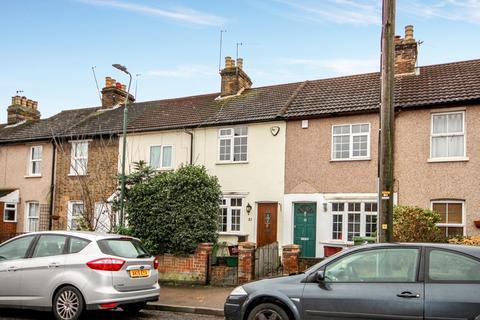 2 bedroom terraced house to rent - Hartford Road,Bexley, Kent
