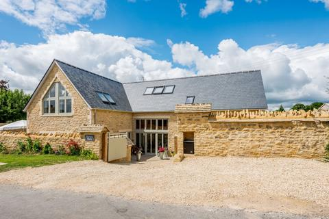 4 bedroom detached house for sale - Whichford Road, Long Compton, Shipston-on-Stour, Warwickshire
