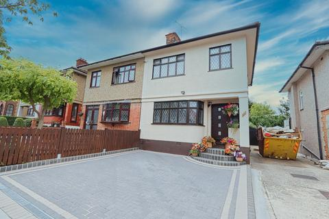 3 bedroom semi-detached house for sale - Dominion Drive, Romford, RM5