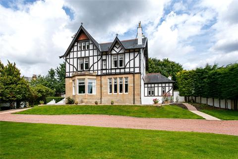 6 bedroom detached house for sale - Southpark, Eastwoodmains Road, Giffnock, Glasgow