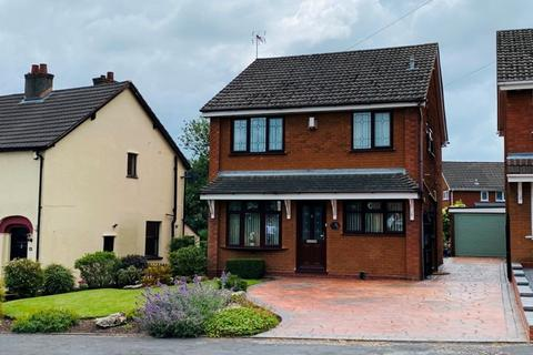 3 bedroom detached house for sale - Old Hednesford Road, Cannock
