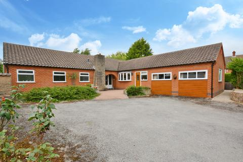 3 bedroom detached bungalow for sale - Lower Kirklington Road, Southwell
