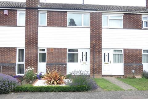 3 bedroom terraced house to rent - Lovat Walk, Kempston