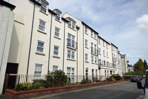 2 bedroom apartment for sale - Ty Rhys, Carmarthen