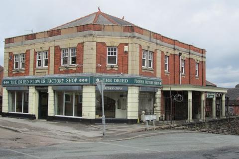 Workshop & retail space to rent - Park Street, Congleton