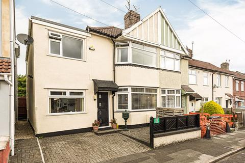 4 bedroom end of terrace house for sale - Mansfield Street, Bedminster