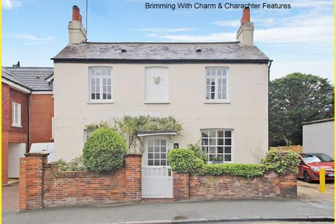 4 bedroom detached house for sale - Upper Shirley Road, Upper Shirley
